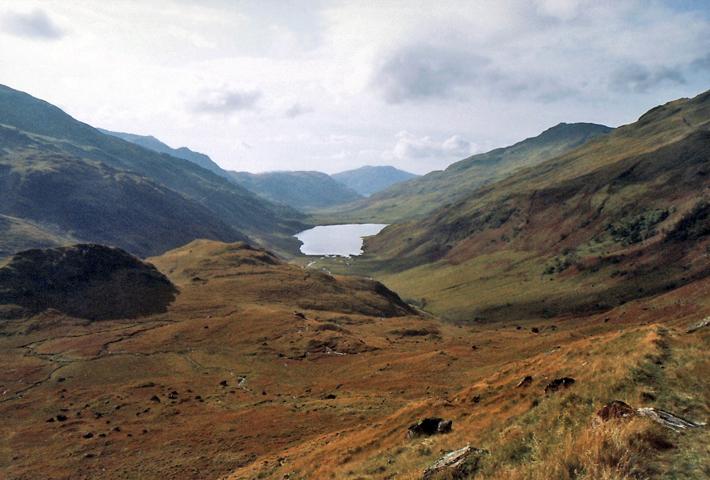 Loch Barrisdale